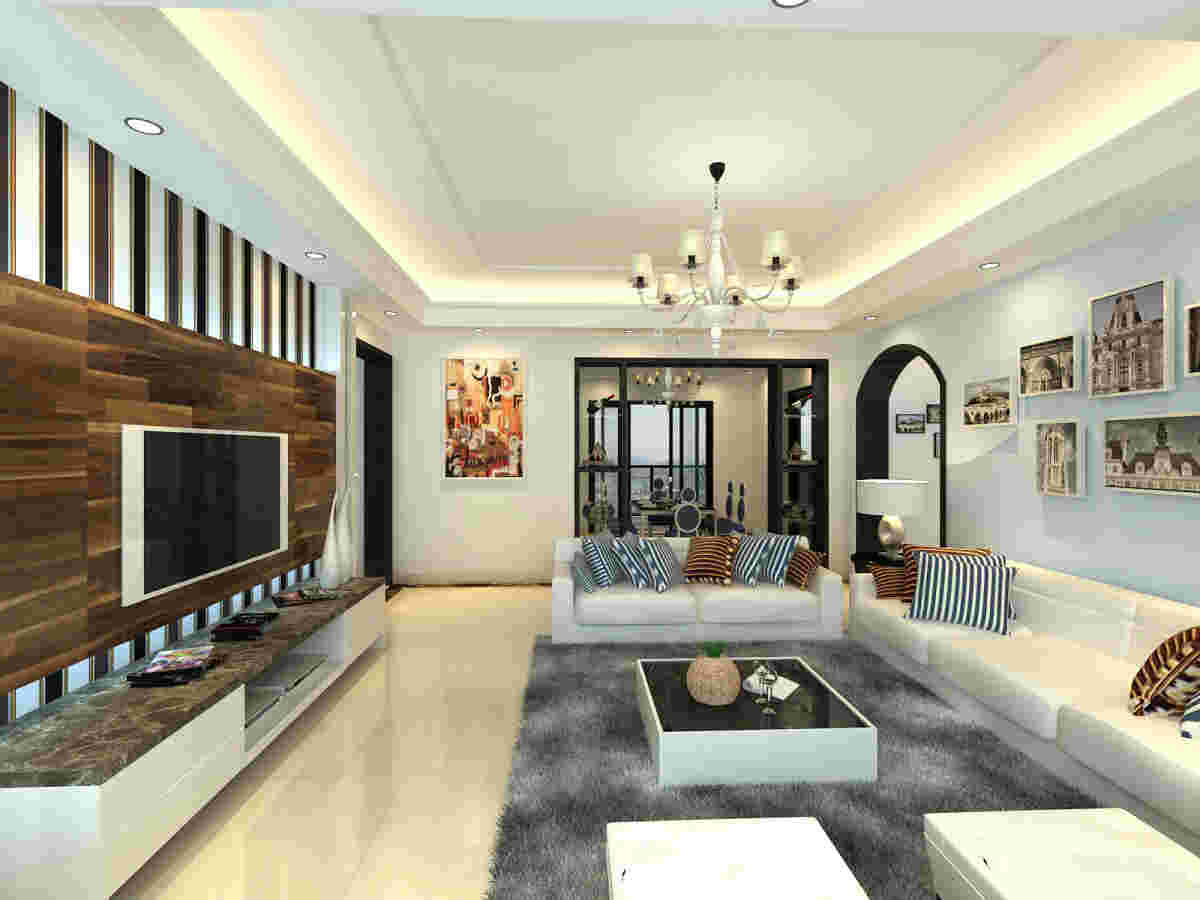 5 for Small living room designs 2013